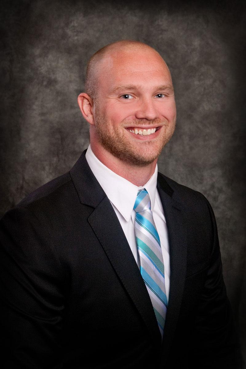Dr. Derrick Ortman | Ortman Chiropractic Clinic