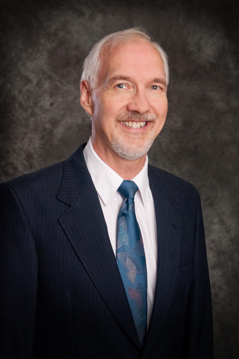 Dr. Doug Ortman | Ortman Chiropractic Clinic