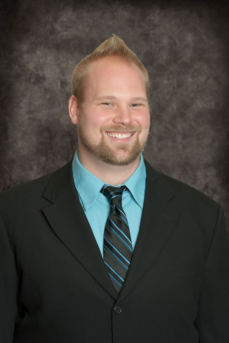 Dr. Ryan Esser | Chiropractic Clinic