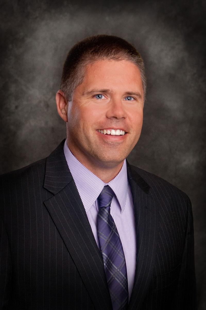 Dr. Ryan Ortman | Ortman Chiropractic Clinic