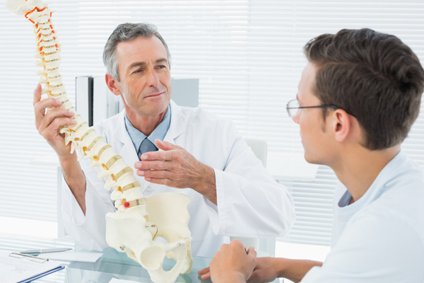 Ortman Clinic Treating Common Chiropractic Conditions