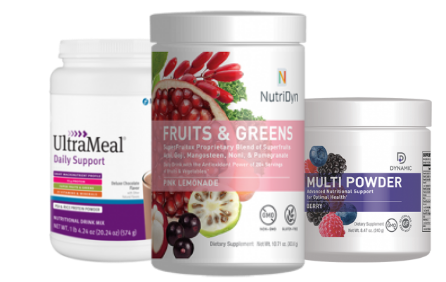 Ortman Clinic Nutrition Store Suppliments