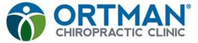 Ortman Chiropractic Clinic Logo