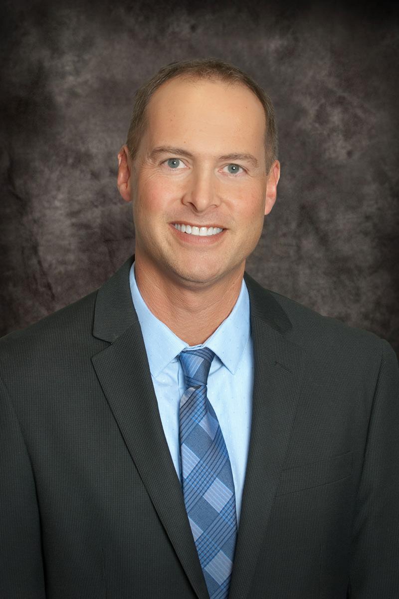 Dr. Jay Ortman | Ortman Clinic